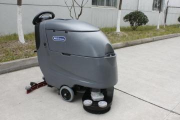 FS213双刷型全自动洗地机,全自动洗地机