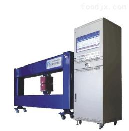 各种透明及非透明板材,胶片,泡沫板,中空板厚度控制---BTL2015x射线在线测厚仪