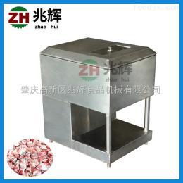 ZH-PG100多功能自动切排骨机