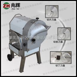 ZH-Q302多功能球根茎切菜机