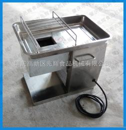 ZH-QX25多功能台式切肉机