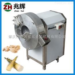 ZH-JS150多功能切姜丝笋丝机
