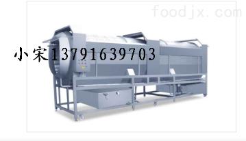 滚筒式清洗机供应诸城滚筒式清洗机|清洗流水线|蔬菜清洗设备