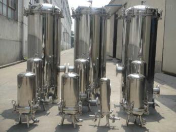 LX-100-40不锈钢滤芯过滤器