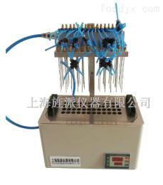 Jipad-DCY-48S浙江杭州48孔水浴氮吹儀/寧波36孔水浴氮吹儀