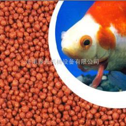 宠物粮、鱼饲料加工设备生产线