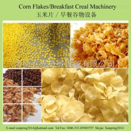 玉米片 早餐谷物生产设备