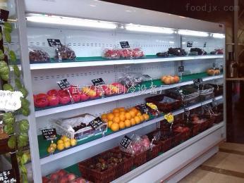 MH-FBT超市水果保鮮柜不工作的原因