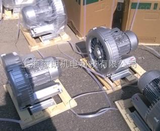 贝富克2XB840-H3711kw高压鼓风机厂家直销