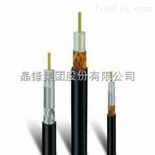 聚乙烯絕緣同軸射頻電纜