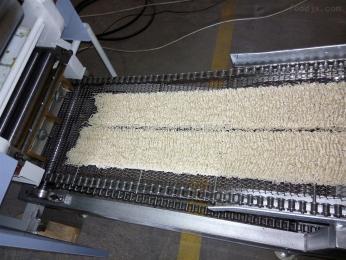 油炸方便面設備廠家小型方便面生產線