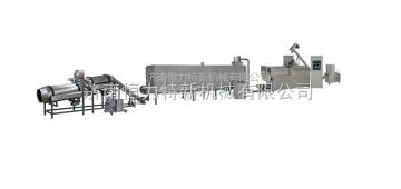 双螺杆膨化机膨化食品机械设备生产线|厂家价格图片