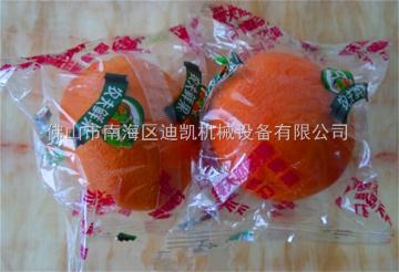 DK-360X迪凯厂家热销水果包装机,水果包装机械