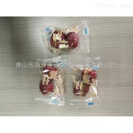 DK-260佛山迪凯生产厂家供应红枣包装机,独立红枣包装机