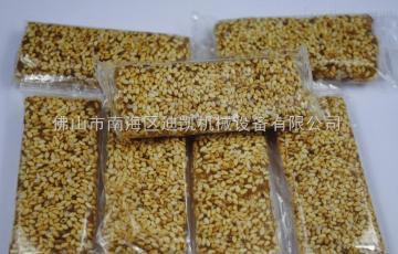 DK-260佛山迪凱熱銷麥芽糖包裝機全自動糖果枕式包裝機 麥芽糖食品包裝機