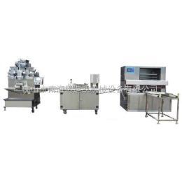 月饼生产线,DK-2860X月饼生产线