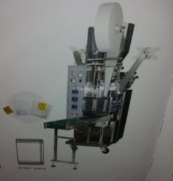 XP-008自动袋泡茶带线兼标签包装机