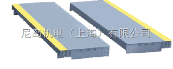 ND-SCS30吨出口式电子汽车衡