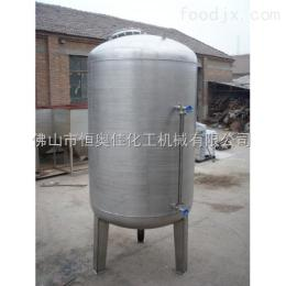 CG不銹鋼立式儲罐