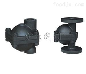 立式自由浮球式蒸汽疏水閥