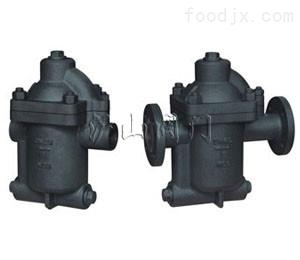 差壓復閥鐘型浮子式蒸汽疏水閥