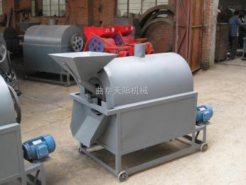 TCH-60家用小型炒货机,炒花生,炒瓜子