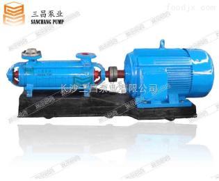 DG155-67*4天津鍋爐循環泵廠家DG155-67*4鍋爐循環泵參數 三昌泵業廠家直銷