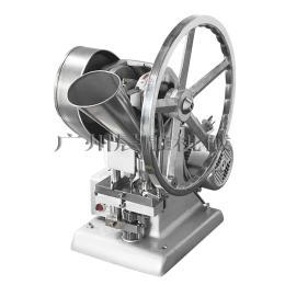 实验室专用小型单冲压片机