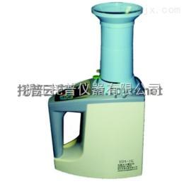 利用粮食水分测定仪维护粮食水分含量