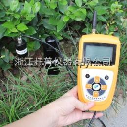 果树成长过程中,土壤水分检测仪起作用