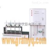 氮磷鈣測定儀工作原理及作用
