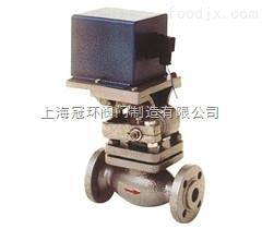 供应上海冠环阀门ZCZG ,ZCZH高温先导直动型电磁阀,上海阀门厂
