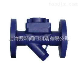 供應上海冠環閥門CS46H膜盒式蒸汽疏水閥
