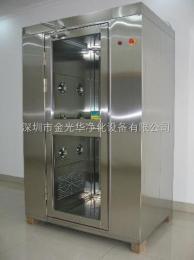 K-1290风淋室厂家供应全304不锈钢风淋室