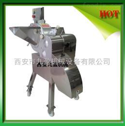 TJ-800供应陕西西安果蔬切丁机厂家
