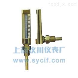 WLY-12 温度计WLG/WLY型外标式(V形)玻璃温度计