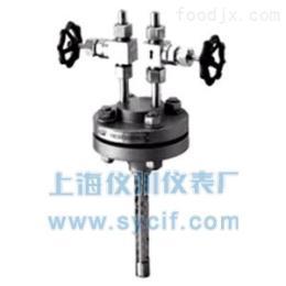 SYC- HLV系列 流量计上海仪川仪表厂|差压式流量计|威力巴流量计