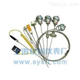 铠装热电阻WZPK-305SWZPK铠装热电阻|PT100