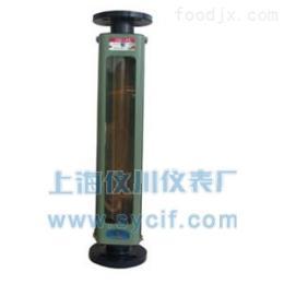 LZB系列 玻璃流量计玻璃转子流量计