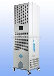 DGJ-G(H)150厂家直销成都汇净源多功能动静两用消毒机豪华立柜式