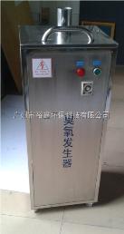 手提式臭氧发生器应用
