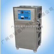 实验室中央空调外置臭氧发生器