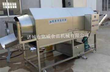 GQX-3500根莖類草藥清洗滾筒式清洗機生產廠家