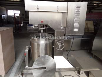 DJ-100L鱼丸打浆机 变频式打浆机生产厂家