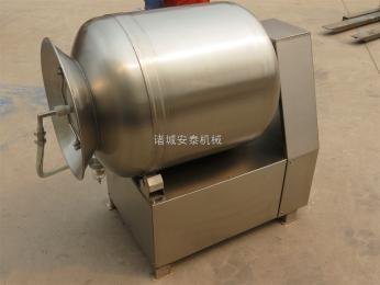 ZR600厂家直销真空滚揉机  不锈钢滚揉腌制机