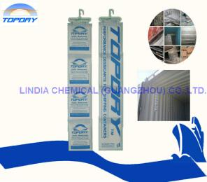 H1000TOPDRY集装箱干燥剂,货柜防潮要用干燥棒