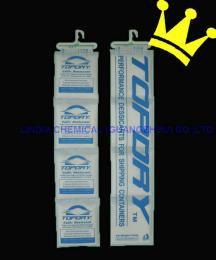 H1000TOPDRY厂家直销货柜集装箱干燥剂 环保强力吸湿