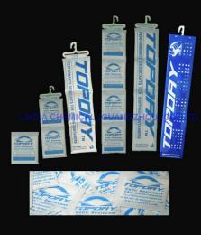 H1000TOPDRY供應海運貨柜干燥劑