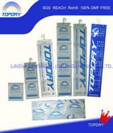 H1000集装箱干燥剂 TOPDRY货柜干燥剂 出口防霉棒 干燥棒品牌
