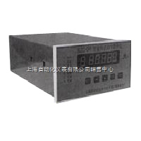 SZC-02上海转速表厂SZC-02智能转速数字显示仪 说明书